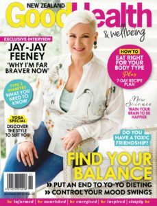 Good Health Choices New Zealand – November 2019