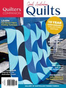 Great Australian Quilts – October 2019