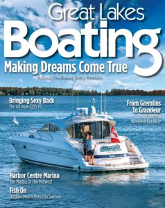 Great Lakes Boating – October 2019