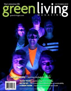 Green Living – October 2019