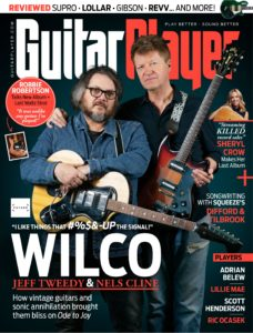 Guitar Player – December 2019