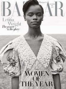 Harper's Bazaar UK – December 2019