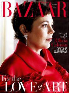 Harper's Bazaar UK – November 2019