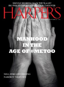 Harpers Magazine – November 2019