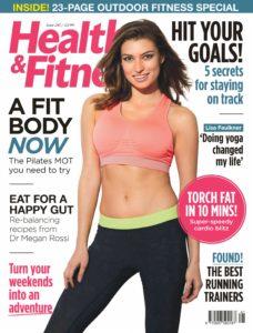 Health & Fitness UK – December 2019