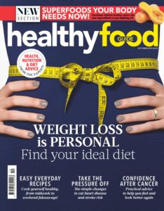 Healthy Food Guide UK – October 2019