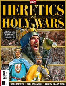 Heretics & Holy Wars – First Edition 2019