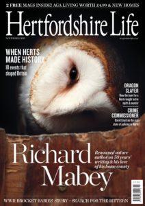 Hertfordshire Life – November 2019