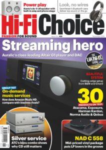 Hi-Fi Choice – November 2019