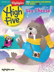 Highlights High Five – December 2019