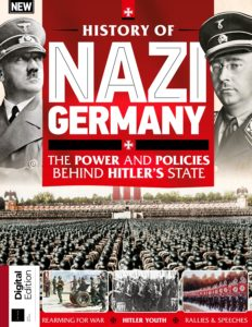 History of Nazi Germany – First Edition 2019