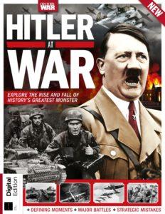 History of War Hitler at War – 3rd Edition 2019
