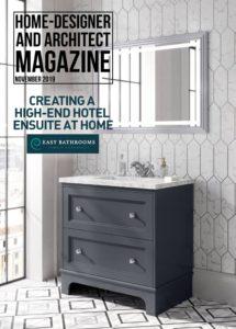 Home-Designer & Architect – November 2019