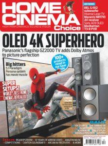 Home Cinema Choice – December 2019