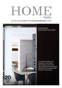 Home Italia – Ottobre-Dicembre 2019
