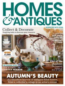Homes & Antiques – November 2019