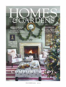 Homes & Gardens UK – December 2019