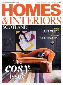 Homes & Interiors Scotland – November-December 2019