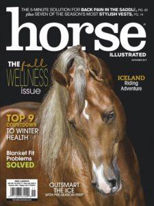 Horse Illustrated – November 2019