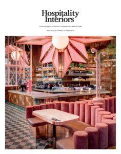 Hospitality Interiors – September-October 2019