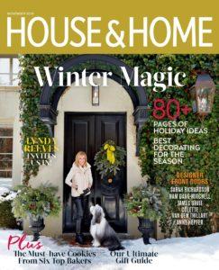 House & Home – November 2019