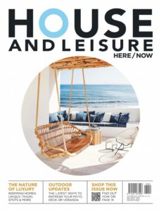 House and Leisure – October-November 2019