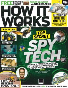How It Works – Issue 131 , 2019