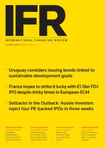 IFR Magazine – October 26, 2019