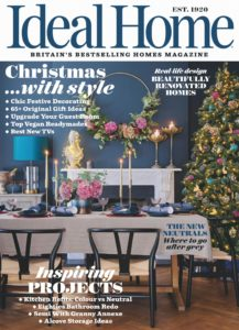 Ideal Home UK – December 2019