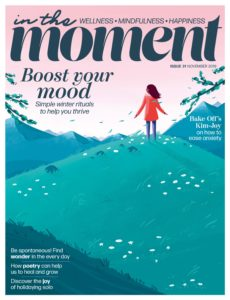In The Moment – November 2019