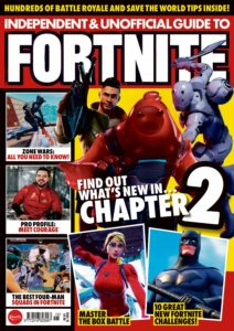 Independent and Unofficial Guide to Fortnite – Issue 18 , 2019