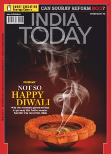 India Today – October 28, 2019