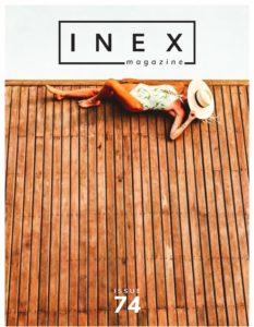 Inex Magazine – October 2019