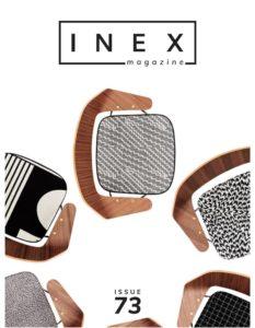 Inex Magazine – September 2019