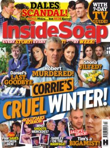 Inside Soap UK – 02 November 2019