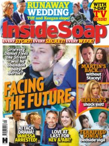 Inside Soap UK – 05 October 2019