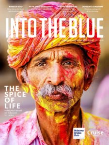 Into The Blue – September-October 2019