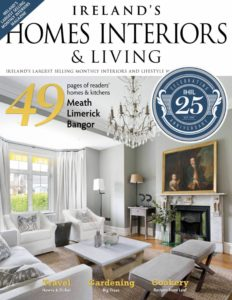 Ireland's Homes Interiors & Living – November 2019