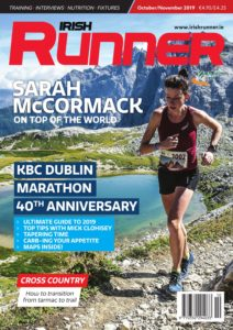 Irish Runner – October-November 2019