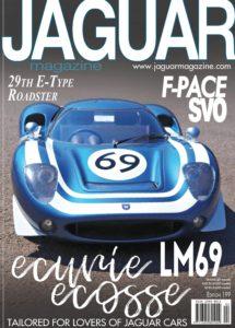 Jaguar Magazine – Issue 199, 2019