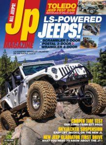 Jp Magazine – January 2020