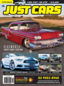 Just Cars – October 2019