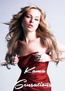 Kama Sensations – 10 February 2018