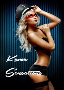 Kama Sensations – 26 February 2018