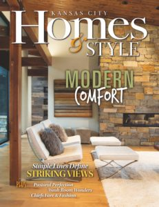 Kansas City Homes & Style – October 2019