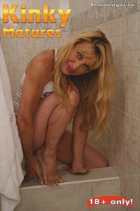 Kinky Matures Adult Photo Magazine – October 2019