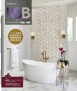 Kitchen & Bath Business – October 2019
