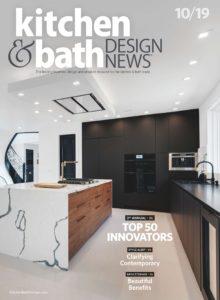 Kitchen & Bath Design News – October 2019