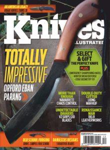Knives Illustrated – December 2019