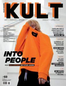 Kult Magazine – Settembre-Ottobre-Novembre 2019